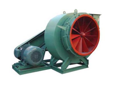 河北Y5-48型锅炉离心引风机
