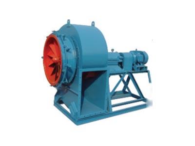 河南丫4-73型锅炉