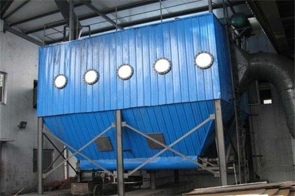 湿式静电除尘器腐蚀的因素是什么呢?