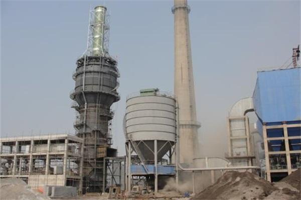湿式静电除尘器在锅炉行业的使用介绍