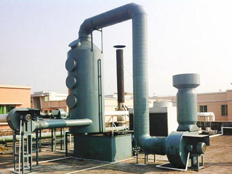 湿式除尘器厂家