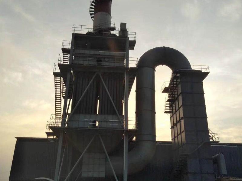 山东湿式除尘器厂家